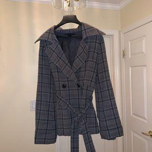 Karen Kane Coat